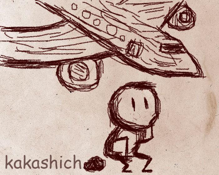 Обосрался-в-самолёте
