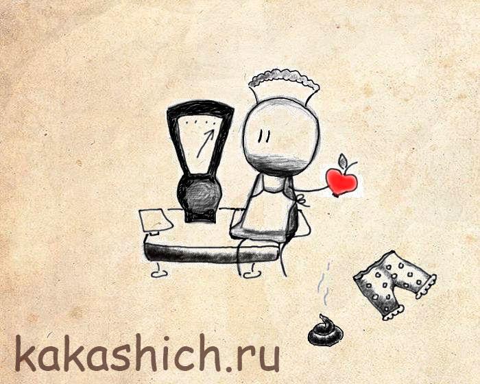 как-какали-продавцы-СССР
